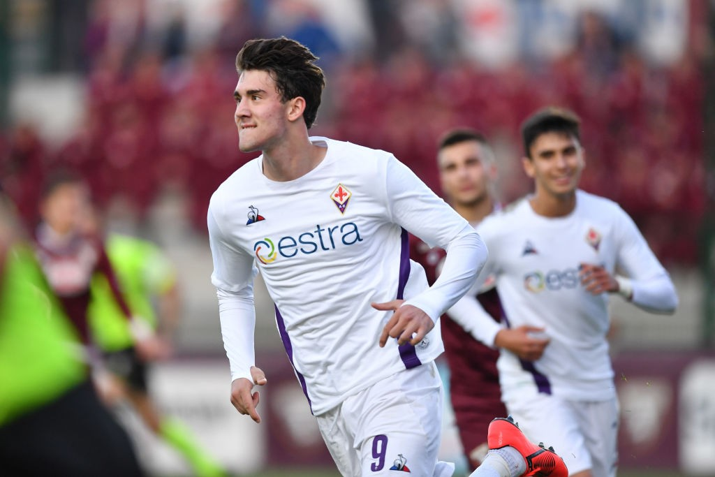 Torino FC U19 v ACF Fiorentina U19 - Coppa Italia Primavera Final