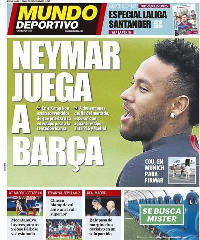 portada-mundo-deportivo-19-agosto-2019