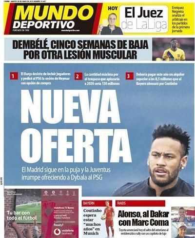 portada-mundo-deportivo-20-agosto-2019
