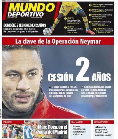 portada-mundo-deportivo-21-agosto-2019