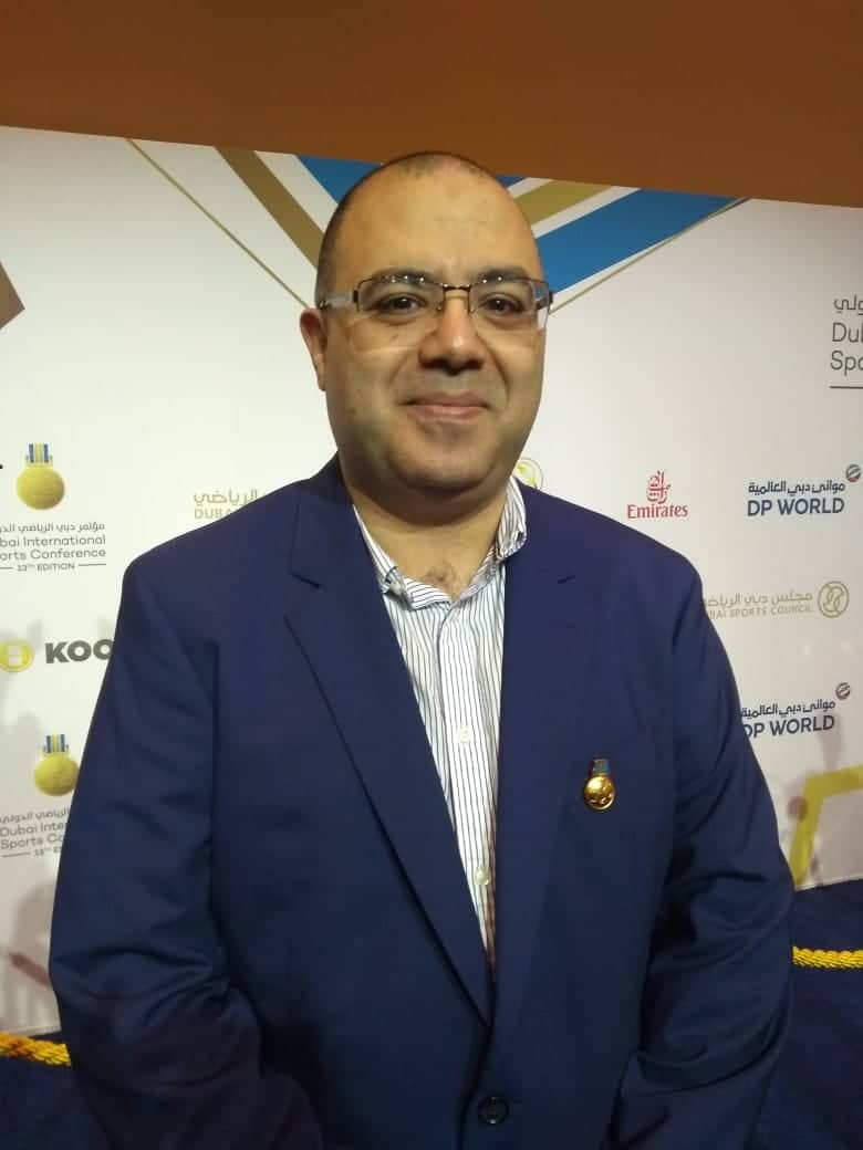 وحيد رزق المصري