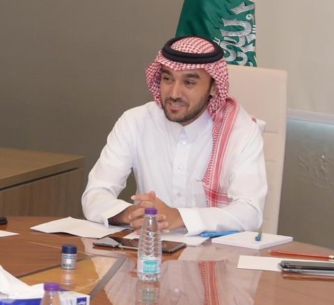 السمو الملكي الأمير عبدالعزيز بن تركي