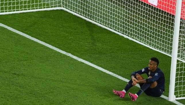 إيدير ميليتاو مدافع ريال مدريد