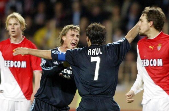 ريال مدريد ضد موناكو عام 2004