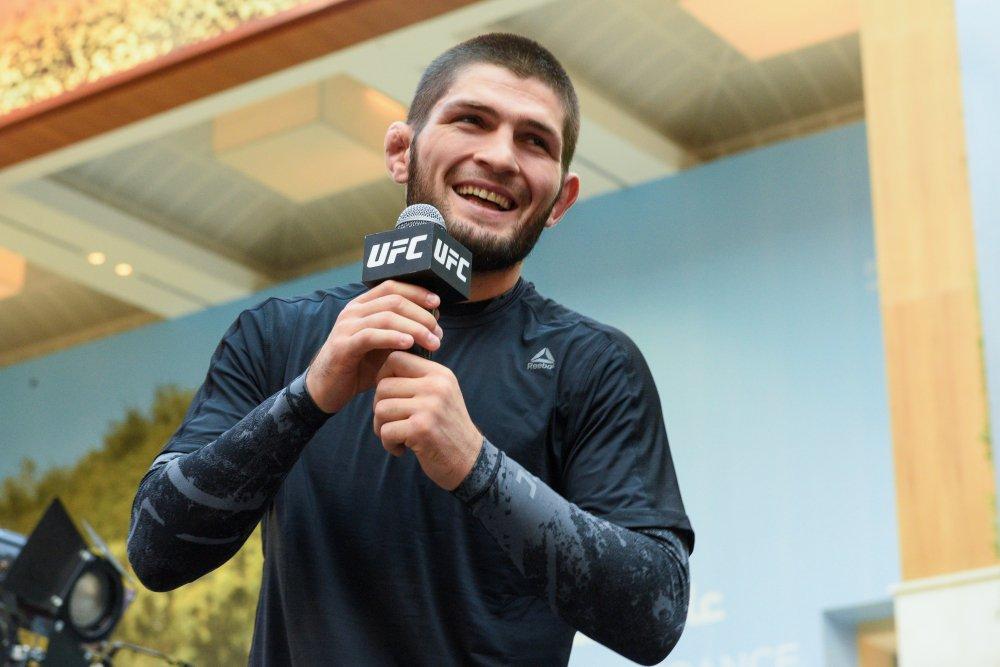 UFC KHABIB (2)