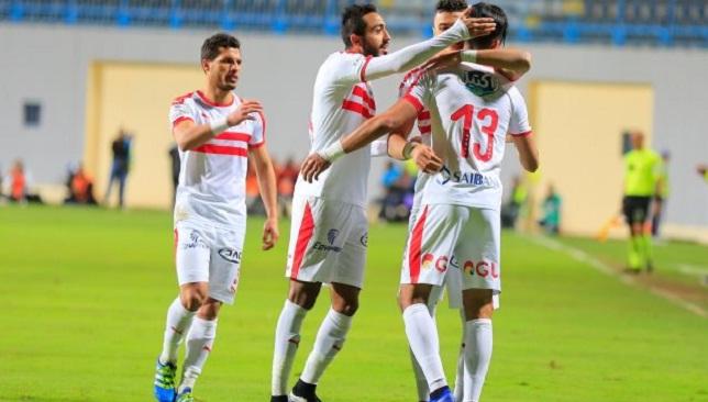 Zamalek-2019