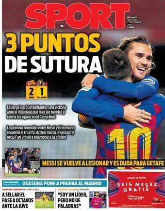 portada-sport-25-septiembre-2019