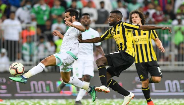 موعد مباراة النادي الأهلي السعودي القادمة مع الاتحاد