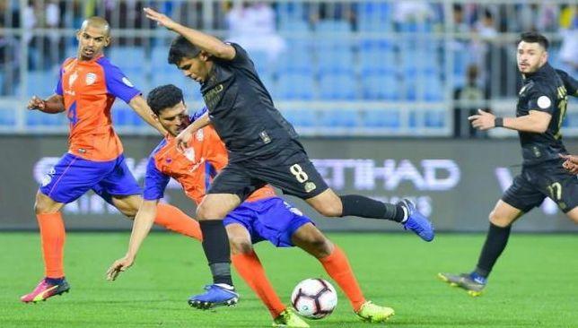 نتيجة بحث الصور عن موعد مباراة الرائد ضد النصر