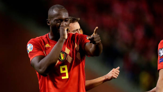 Belgium insult San Marino with a historic result and formally qualify for the euro
