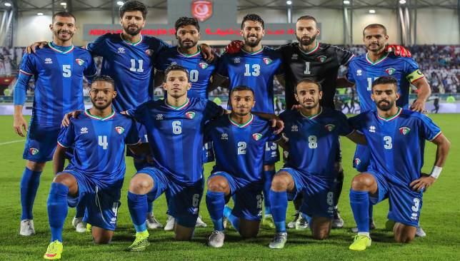 تشكيلة منتخب الكويت في مباراة اليوم مع عمان 30 – 11 – 2019 - سبورت 360