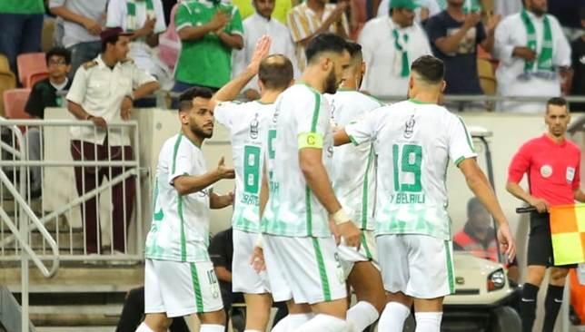 موعد مباراة النادي الأهلي السعودي اليوم الثلاثاء 5112019