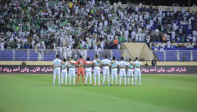 موعد مباراة الأهلي السعودي القادمة مع الجندل والقنوات