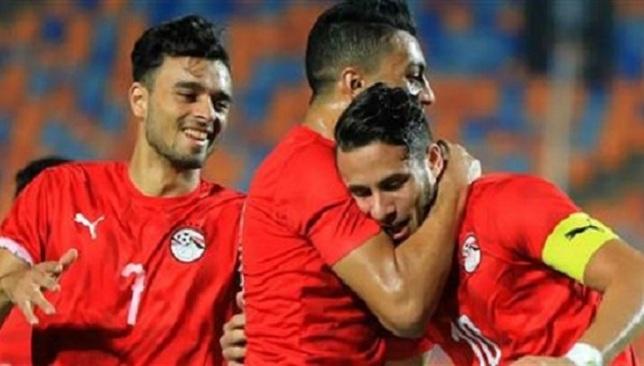 رمضان صبحي جنوب أفريقيا أقوى دفاع سجلنا 6 أهداف في