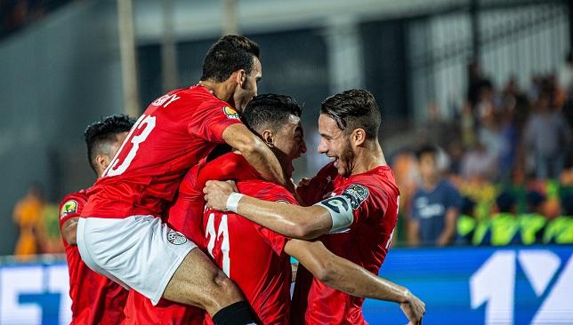 تشكيلة منتخب مصر في مباراة اليوم ضد منتخب غانا سبورت 360