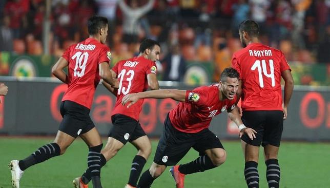 مفارقة عجيبة لنجم منتخب مصر في أمم أفريقيا تحت 23 سنة
