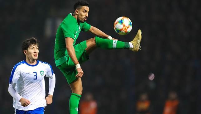 ملخص مباراة المنتخب السعودي اليوم ضد أوزبكستان النتيجة والأهداف