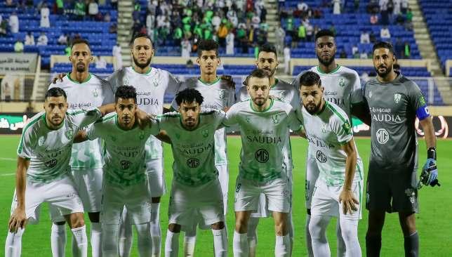 موعد مباراة النادي الأهلي السعودي القادمة بعد الفوز على