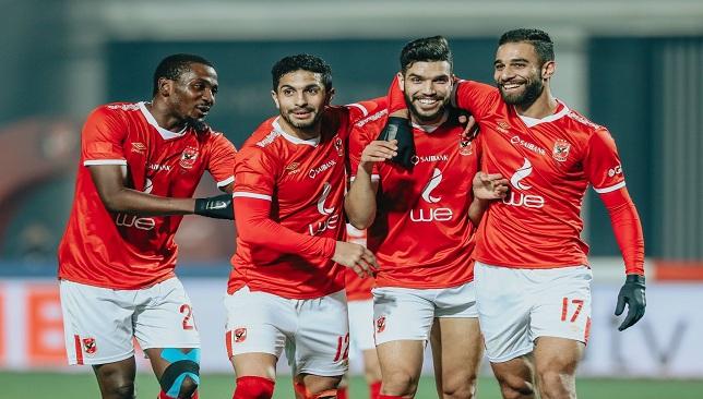 موعد مباراة الأهلي المصري اليوم السبت 28 12 2019 والقنوات