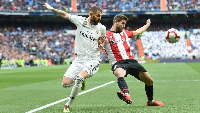نتيجة بحث الصور عن موعد مباراة ريال مدريد وبلباو