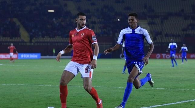 موعد مباراة الأهلي المصري القادمة مع الهلال السوداني والقنوات