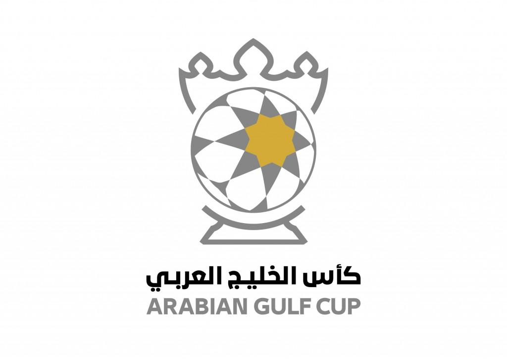 شعار كأس الخليج العربي