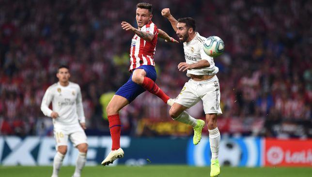 نتيجة بحث الصور عن موعد مباراة ريال مدريد واتلتيكو مدريد