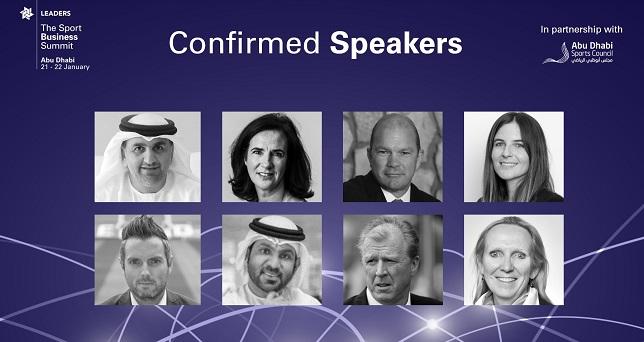 LSBS AD 2020 - Confirmed speaker collage