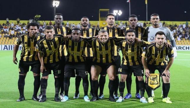 تشكيلة نادي الاتحاد في مباراة اليوم ضد أولمبيك آسفي سبورت 360