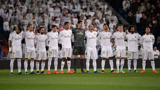 أخبار دوري أبطال أوروبا : تشكيلة ريال مدريد المتوقعة في مباراة اليوم ضد مانشستر سيتي - سبورت 360