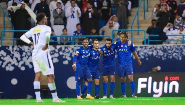 أخبار نادي الهلال : الهلال الأفضل.. ترتيب الأندية حسب نتائج الدور الثاني من الدوري السعودي - سبورت 360