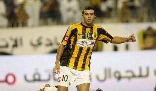 أخبار نادي الاتحاد 4 نجوم يحفزون نادي الاتحاد لضم حسام عاشور من الأهلي سبورت 360