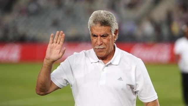 تقارير: حسن شحاتة ضمن المرشحين لتدريب المنتخب الاماراتي - سبورت 360