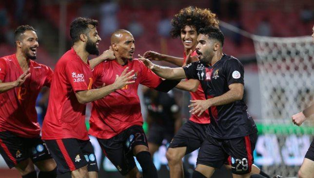 أخبار نادي النصر : موقف نادي النصر من عودة الشملان - سبورت 360