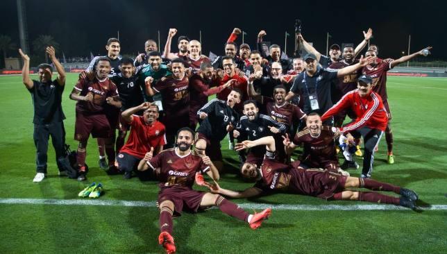 أخبار نادي الفيصلي : نائب رئيس الفيصلي: قادرون على التأهل لدوري أبطال آسيا - سبورت 360