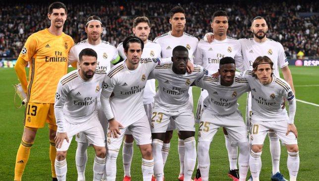 ريال مدريد (3)