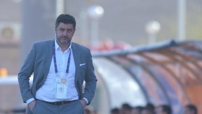 أخبار نادي النصر : نادي النصر يضع شرطاً لتجديد عقد فيتوريا - سبورت 360