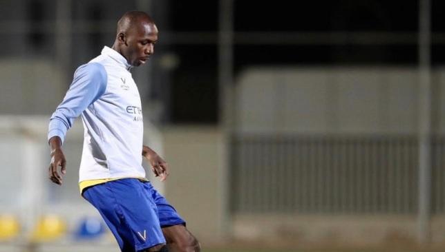 أخبار نادي النصر السعودي : تطورات جديدة في إصابة مدافع النصر - سبورت 360