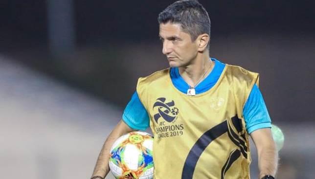 أخبار نادي الهلال : صحيفة رومانية: لوشيسكو مهدد بخسارة نجمي الهلال - سبورت 360