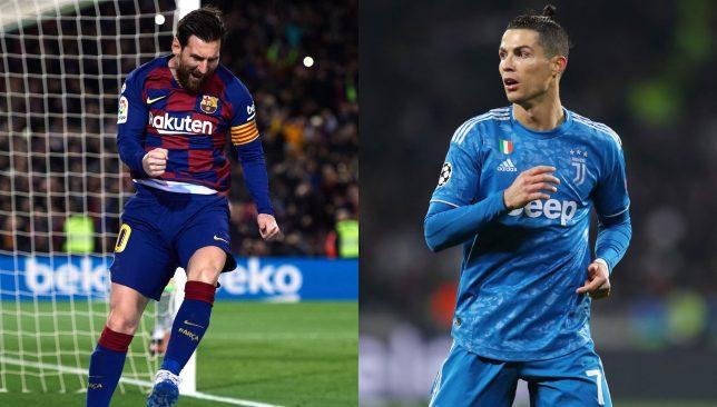 مقالات كرة القدم العالمية : الأمنيات المتبقية لليونيل ميسي وكريستيانو رونالدو قبل الاعتزال - سبورت 360