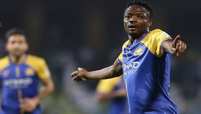 أخبار نادي النصر : أحمد موسى يكشف حقيقة تلقيه عرضاً من جالطة سراي - سبورت 360