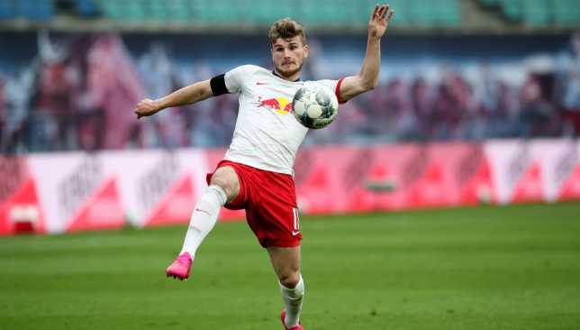 أخبار ليفربول: ليفربول ينسحب من مفاوضات ضم المُهاجم الألماني تيمو ...