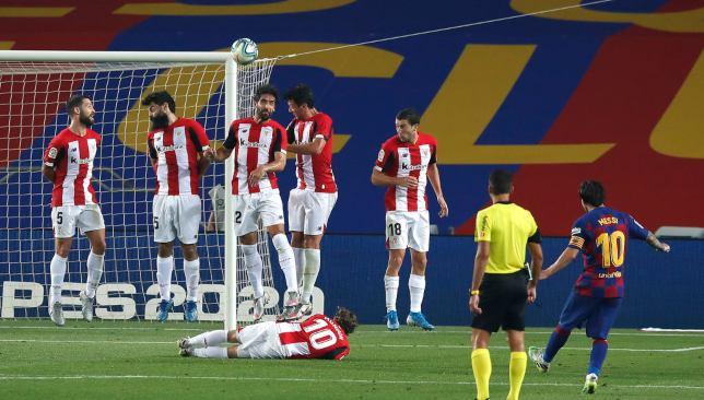 ترتيب هدافي الدوري الإسباني بعد نتائج مباريات اليوم الأربعاء في الجولة 31