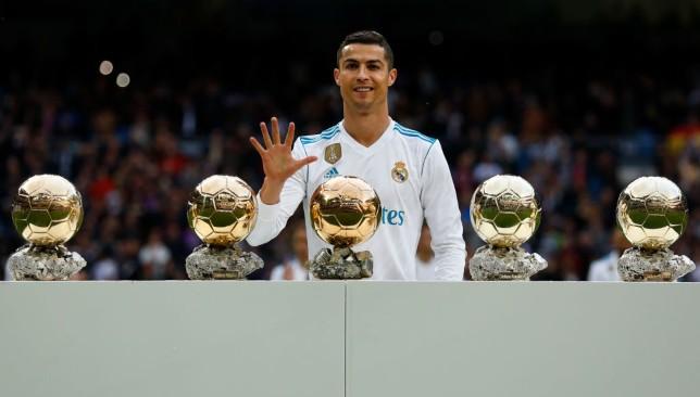 أخبار ريال مدريد : كريستيانو رونالدو.. بدون ريال مدريد لا يوجد نعيم - سبورت 360