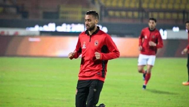 Hossam-Ashour