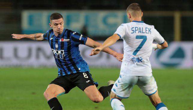 نتائج مباريات الدوري الإيطالي في الجولة 35