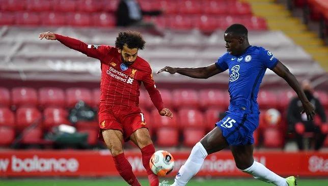 محمد صلاح يحدد شرط استمرار منافسة ليفربول على الألقاب الموسم المقبل