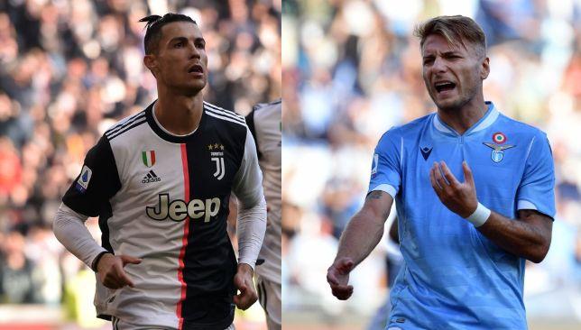 ترتيب هدافي الدوري الإيطالي بعد نتائج مباريات اليوم السبت في