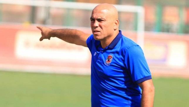 مدرب الأهلي السابق لفاروق جعفر: بطولات الأندية المصرية بالاجتهاد والكفاح