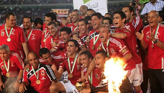 زي النهاردة .. الأهلي بطل كأس السوبر المصري للمرة السادسة في تاريخه